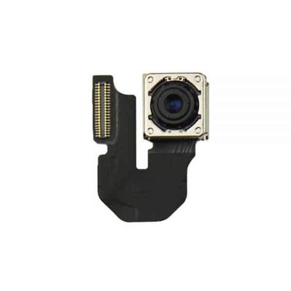 iPhone 6s Plus Hovedkamera