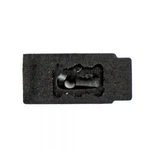 iPhone 5 Bunnmikrofon mesh/ filter
