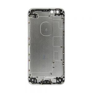 iPhone 6s Bakdeksel/ ramme - Grå