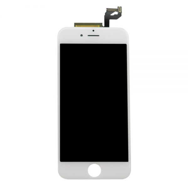 iPhone 6s Skjerm, Original LCD, Touch - Hvit