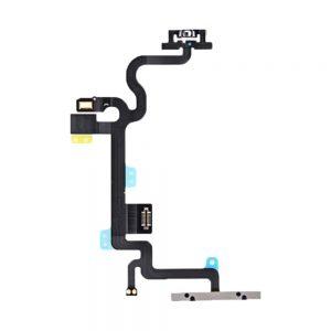iPhone 7 Av/ På Volum Flex Kabel