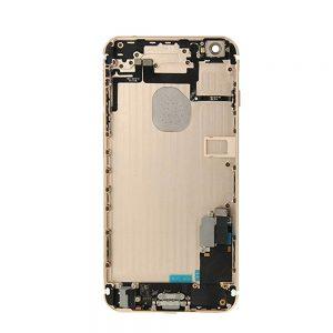 iPhone 7 Bakdeksel/ ramme - Gull