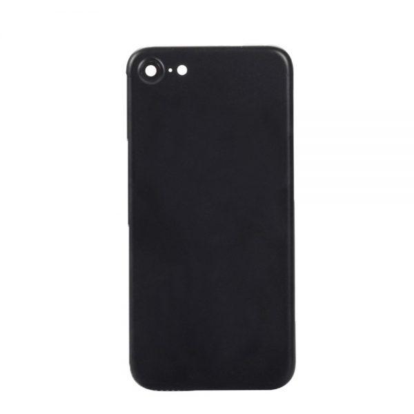 iPhone 7 Bakdeksel/ ramme - Svart