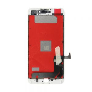 iPhone 7 Plus Skjerm, LCD, Touch (Premium Assembly, LTC) - Hvit