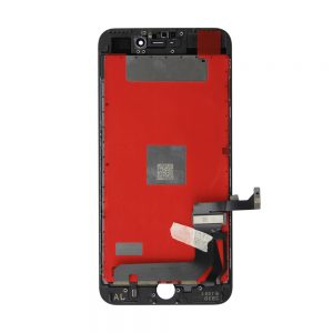 iPhone 7 Plus Skjerm, LCD, Touch (Premium Assembly, LTC) - Svart