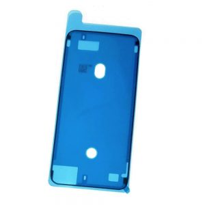 iPhone 7 Plus Vantettpakning Svart