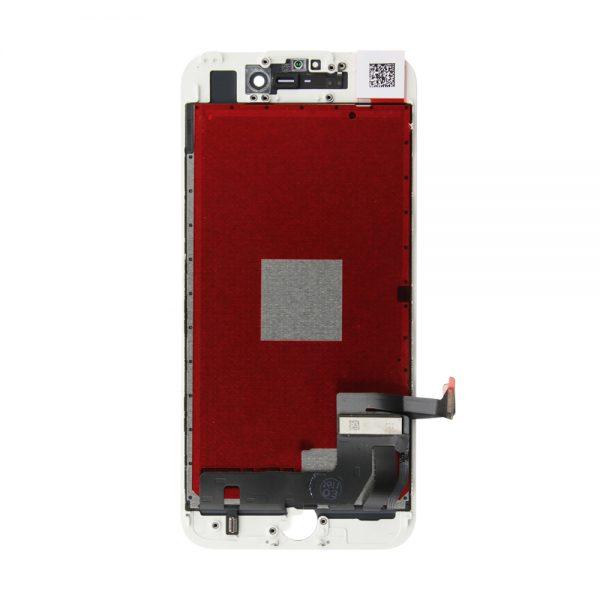 iPhone 7 Skjerm, LCD, Touch (Premium Assembly, LTC) - Hvit