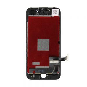 iPhone 7 Skjerm, Original LCD, Touch - Svart