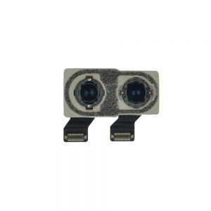 iPhone X Hovedkamera