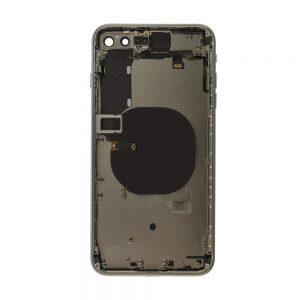 Kjøp Bakdeksel iPhone 8 Plus Sølv