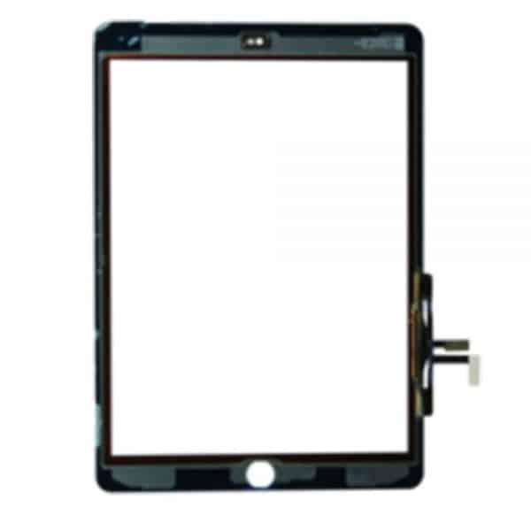 Kjøp iPad 5 Glass Og Touch