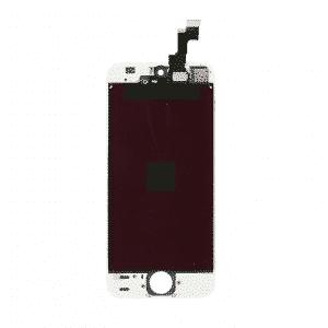 iPhone 5s Skjerm
