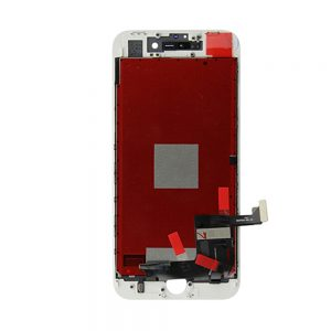 iPhone 8 Plus Skjerm Bak God Kvalitet