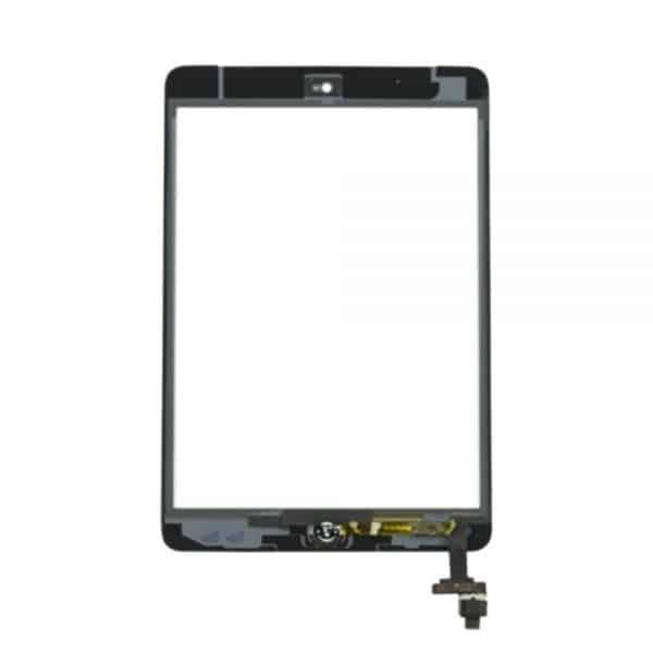 Kjøp iPad Mini 1 Glass Og Digitizer – Hvit