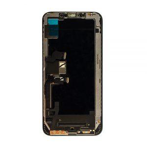iPhone XS Max skjerm