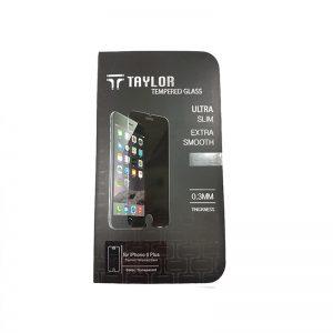 iPhone 6 Plus skjermbeskytter