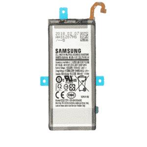 Samsung Galaxy A8 Batteri