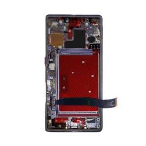 Huawei Mate 30 Pro - Svart