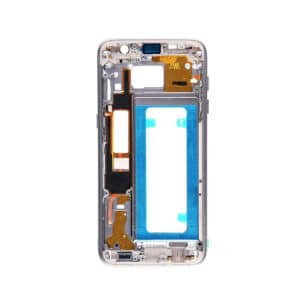 Samsung Galaxy S7 Ramme - Gull