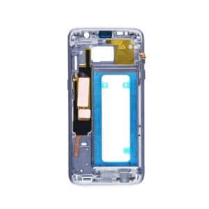 Samsung Galaxy S7 Ramme - Svart