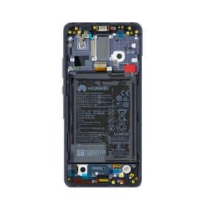 Huawei Mate 10 Pro Skjerm - Svart