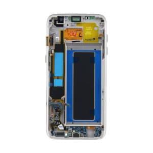 Samsung Galaxy S7 Edge Skjerm