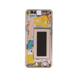 Samsung Galaxy S9 Skjerm - Gull