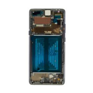 Samsung Galaxy S10 5G Skjerm - Svart