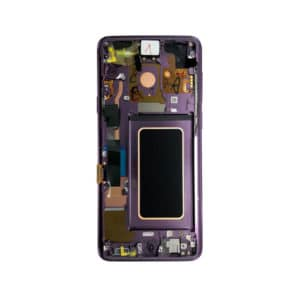 Samsung Galaxy S9 Skjerm - Lilla