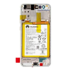 Huawei P10 Lite Skjerm